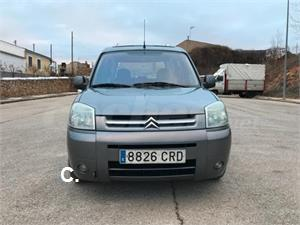 CITROEN Berlingo 2.0 HDI MULTISPACE 5p.