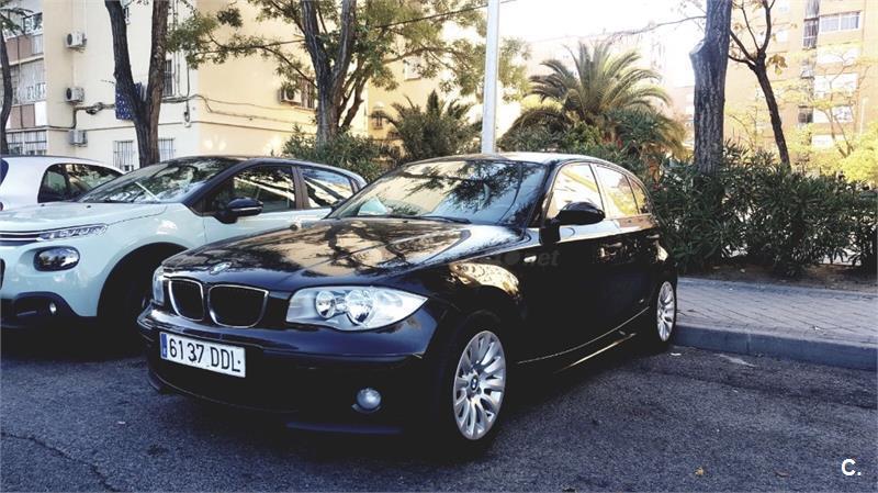 BMW Serie 1 116i 5p.