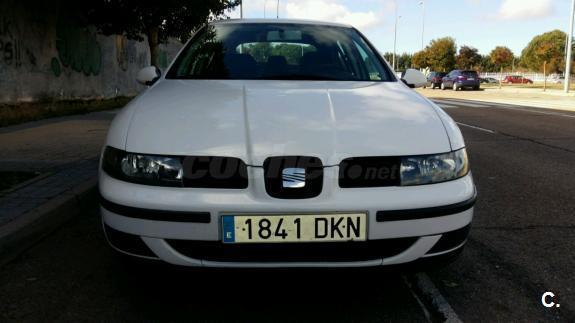 SEAT Leon 1.9 TDI 110 CV STELLA 5p.