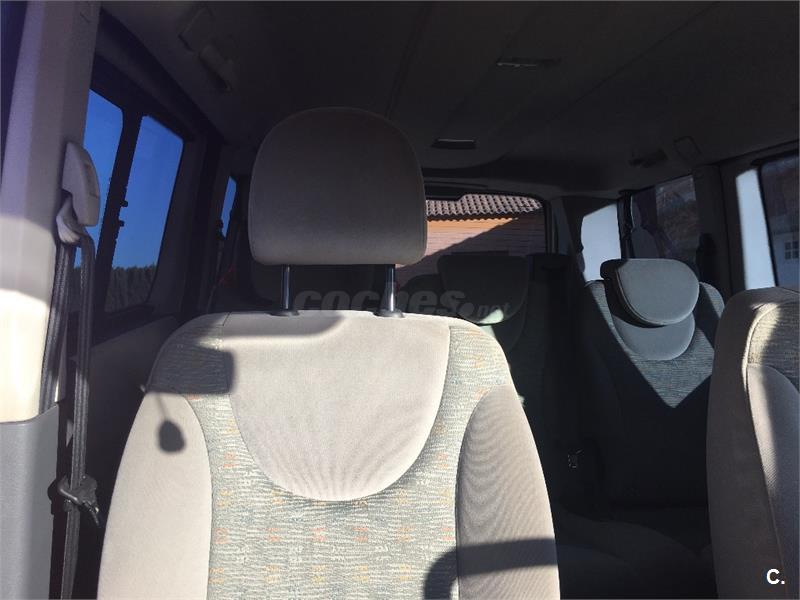 FIAT Scudo 2.0 MJT 120cv H1 12 Comfort Largo 2p.