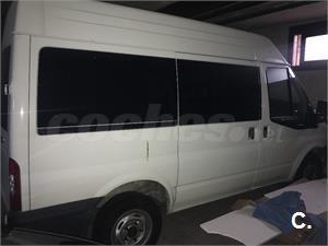 FORD Transit 250 S 100CV 4p.