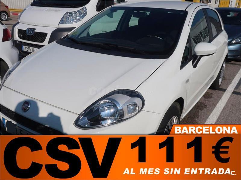 FIAT Punto 1.3 Easy 75 CV Multijet 5p.