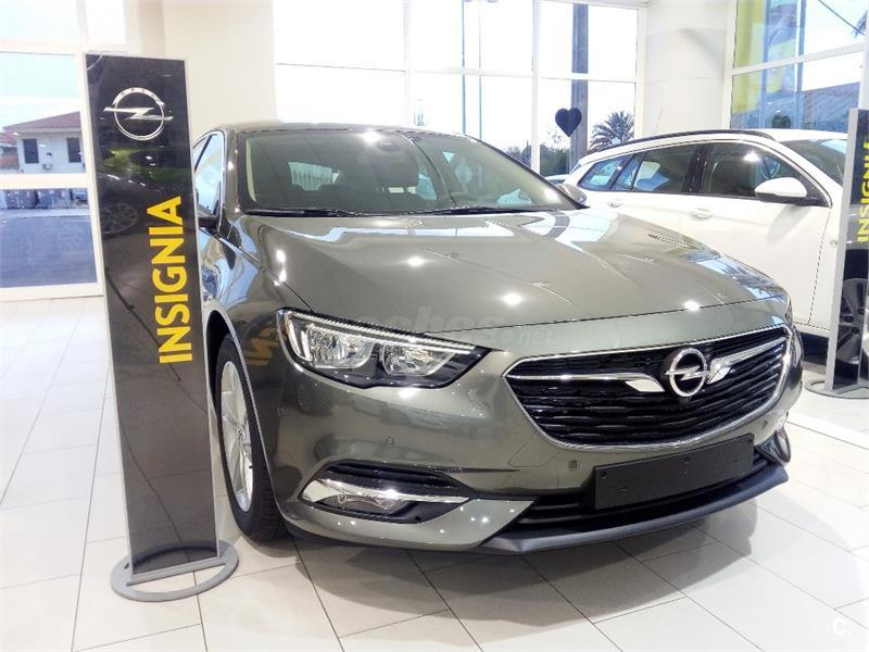 OPEL Insignia GS MY18 2.0 CDTi Turbo D Excellence 5p.