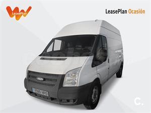 FORD Transit 350 155cv L2H2 Van Ambiente Delantera