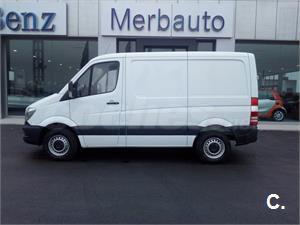 MERCEDES-BENZ Sprinter 211 CDI CORTO 3.0T