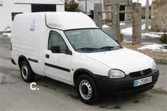 OPEL COMBO 1.4i 60cv ISOTERMO NORMAL ( IN )