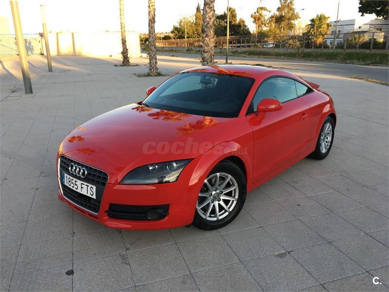 AUDI TT Coupe 2.0 TFSI 3p.