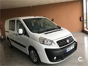 FIAT Scudo 2.0 MJT 120cv 10 Standard Corto 56