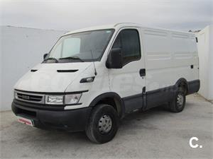 IVECO Daily 35 S 12 3450 RS