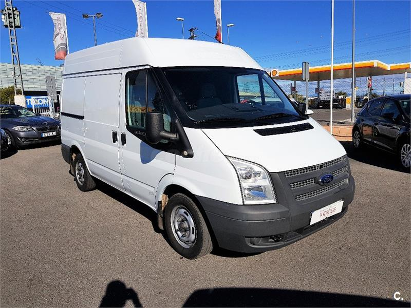 FORD Transit 280 S Semielevado Econetic 100CV