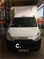 IVECO Daily 70C 17L D 3750 4p.