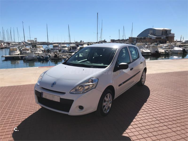 RENAULT Clio III Collection 1.2 16v 75 5p.
