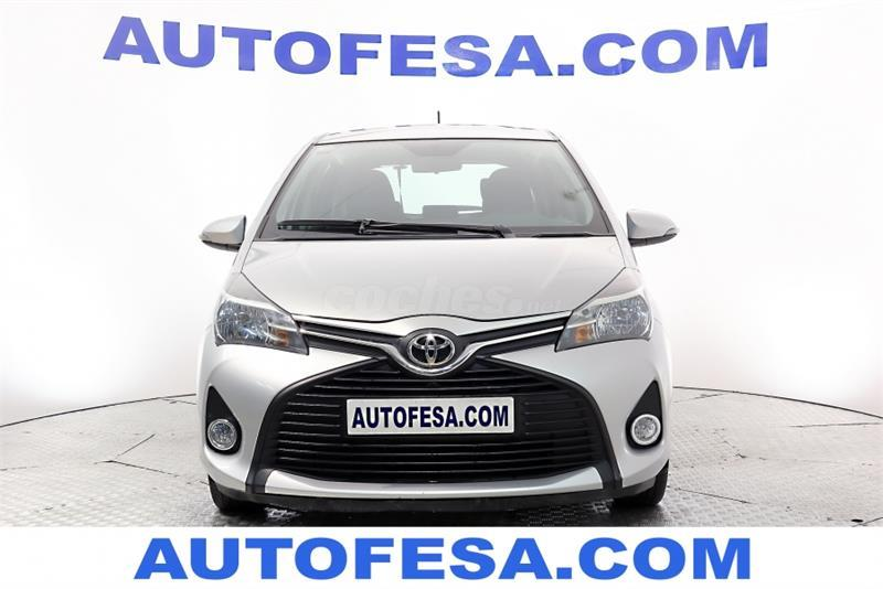 TOYOTA Yaris 70 CITY 5p.