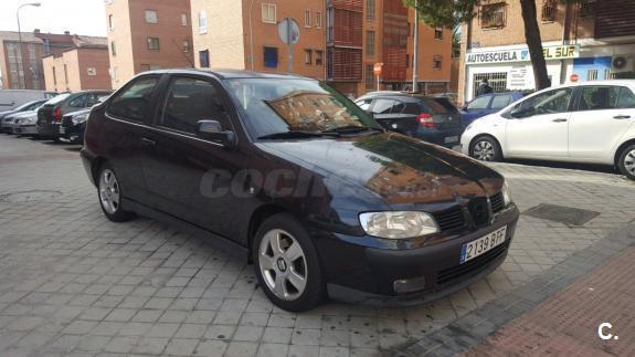 SEAT Cordoba 1.9 TDI SPORT 110CV 2p.