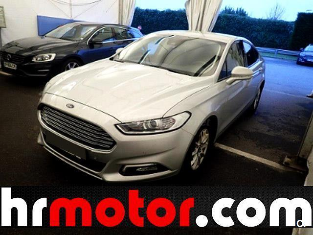 FORD Mondeo 1.5 TDCi 88kW 120CV Trend 5p.