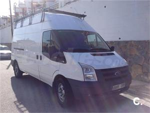 FORD Transit 350 L 140CV 4p.