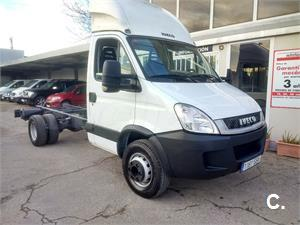 IVECO Daily 65C 15 4750