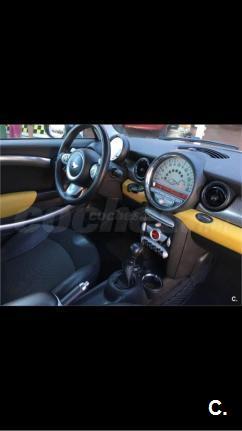 MINI MINI Cooper S 3p.