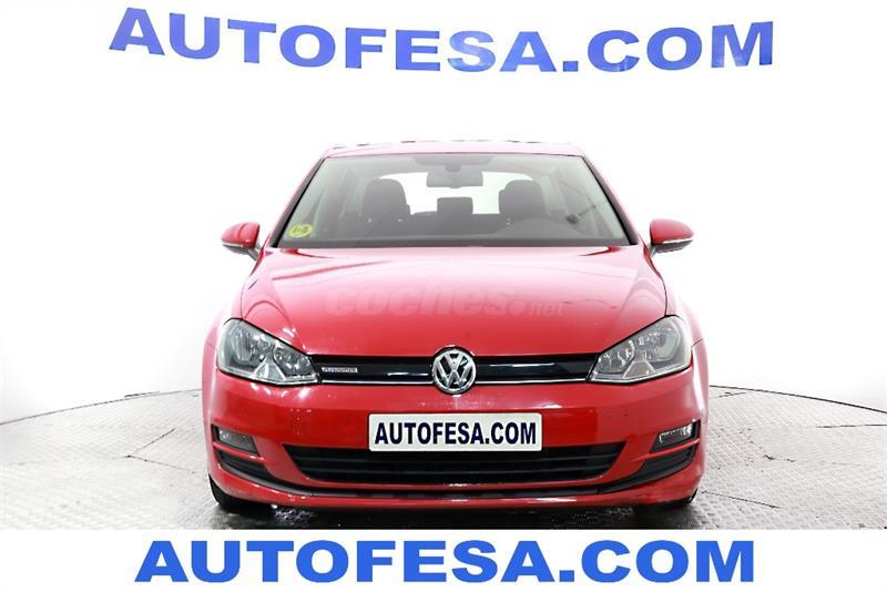 VOLKSWAGEN Golf Bluemotion Business 1.6 TDI 110cv 5p.