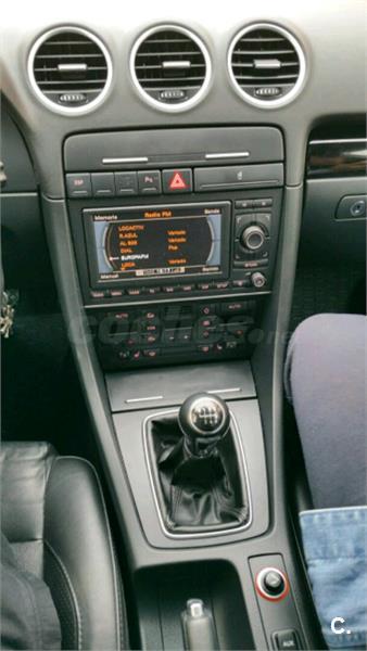 SEAT Exeo ST 2.0 TDI CR 170 CV DPF Sport 5p.