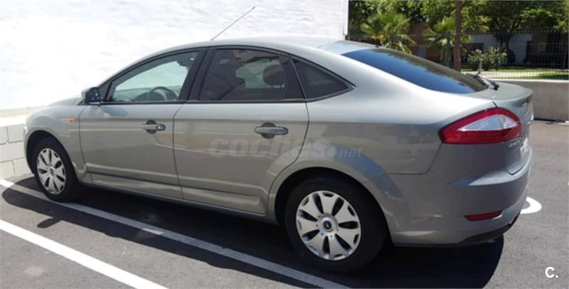 FORD Mondeo 2.0i Trend 5p.