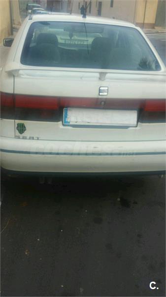 SEAT Toledo TOLEDO 1.9 TDI SE 5p.