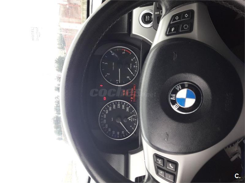 BMW Serie 3 320d E90 4p.