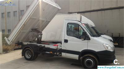 IVECO Daily 70C 17 3450