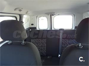 FIAT Fiorino Combi Base 1.3 Mjt 75cv 5plazas 4p.