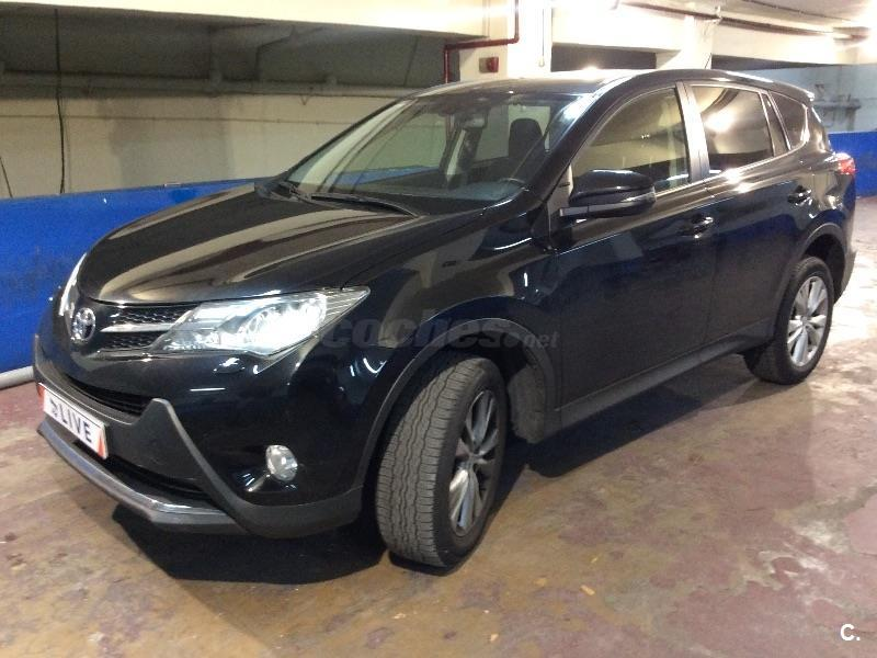 TOYOTA Rav4 150 AWD Advance 5p.