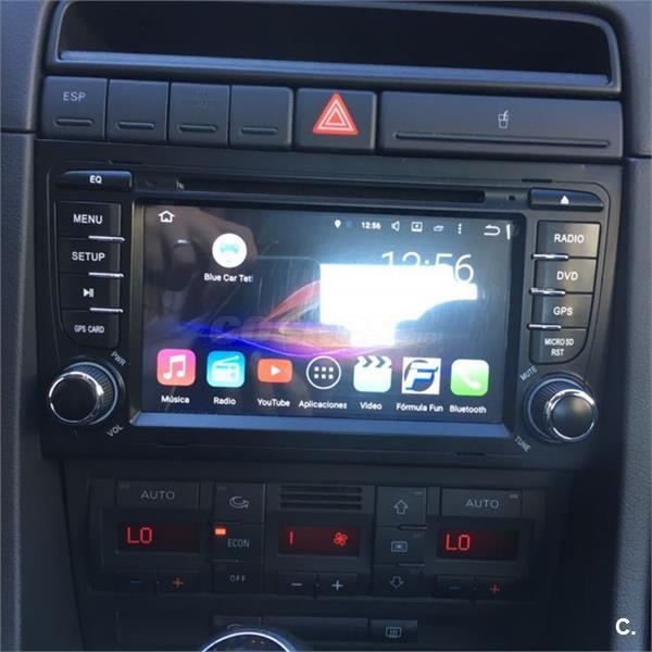 SEAT Exeo 2.0 TDI CR 143 CV DPF Style 4p.
