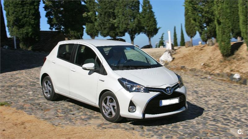 TOYOTA Yaris 1.5 Hybrid Feel 5p.