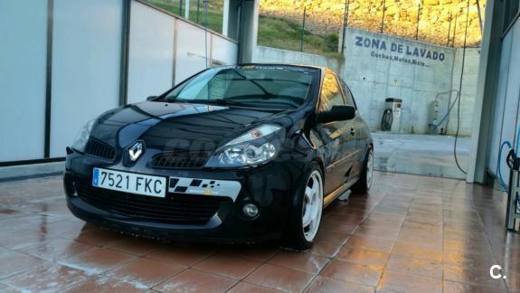 RENAULT Clio Renault Sport 2.0 16v 200CV 3p.