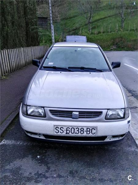 SEAT Ibiza 1.9TDI HIT 5p.