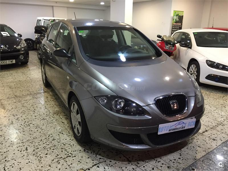SEAT ALTEA 1.9 TDI REFERENCE 5p.