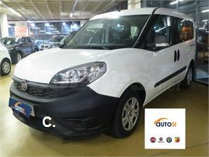 FIAT Doblo Combi N1 1.3 Multijet 55kW 75CV E5