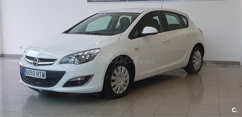 OPEL Astra 1.7 CDTi 110 CV Business 5p.