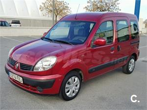 RENAULT Kangoo Confort Expression 1.5dCi 70cv