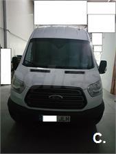 FORD Transit 350 125cv L2H2 Van Trend Trasera 4p.