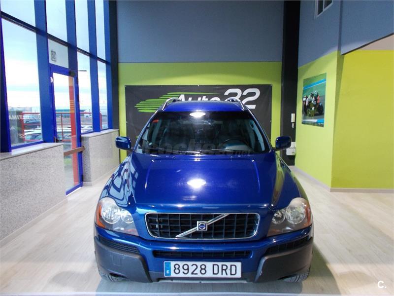 VOLVO XC90 D5 Executive 5p.