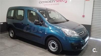 CITROEN Berlingo Multispace FEEL BlueHDi 74KW 100CV 5p.