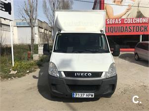 IVECO Daily 35C 15 V 3300H3 EEV