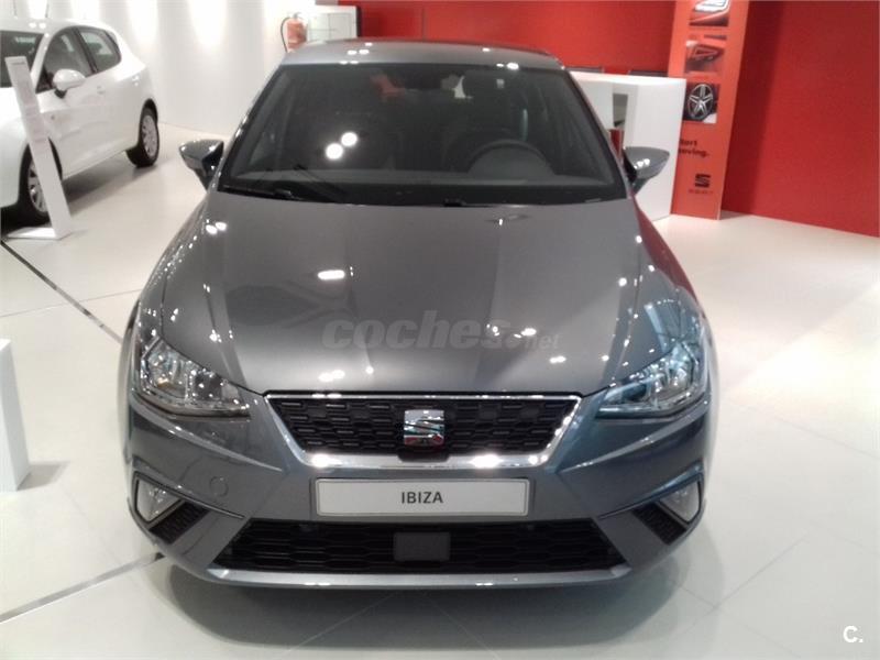 SEAT Ibiza 1.0 EcoTSI 70kW 95CV Xcellence 5p.