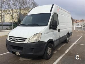 IVECO Daily 35S 14 D 3450