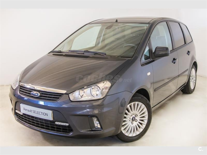 FORD CMax 1.6 TDCi 109 Trend 5p.