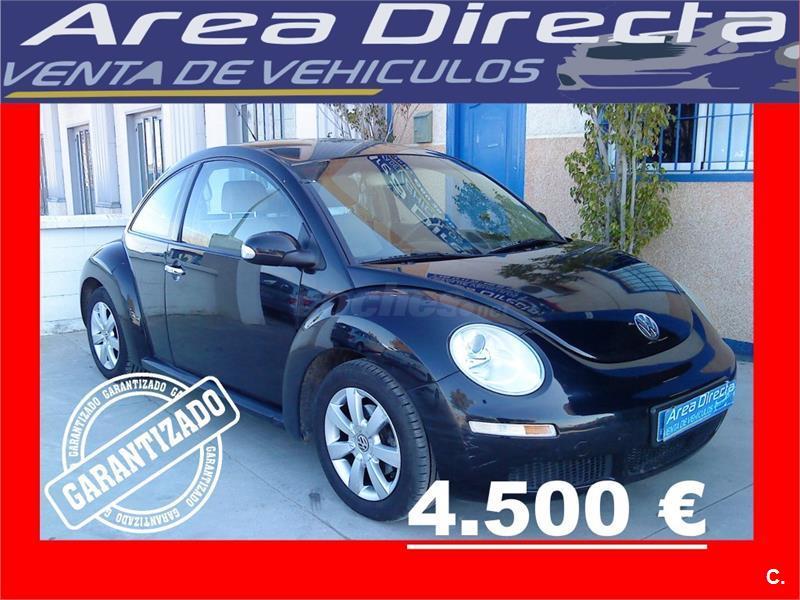 VOLKSWAGEN New Beetle 1.6 102CV 3p.