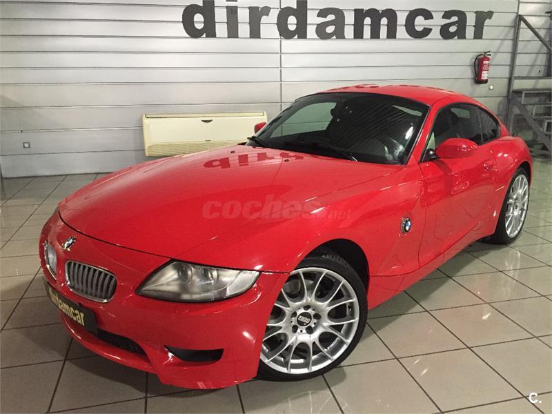 BMW Z4 3.0si 3p.