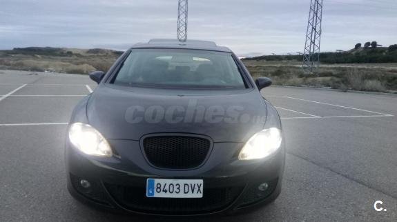 SEAT Leon 2.0 TDI 140cv DSG Sport 5p.