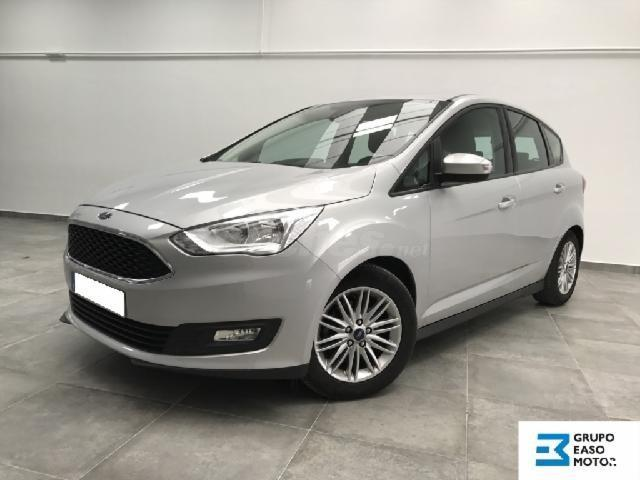 FORD CMax 1.0 EcoBoost 92kW 125CV Trend 5p.