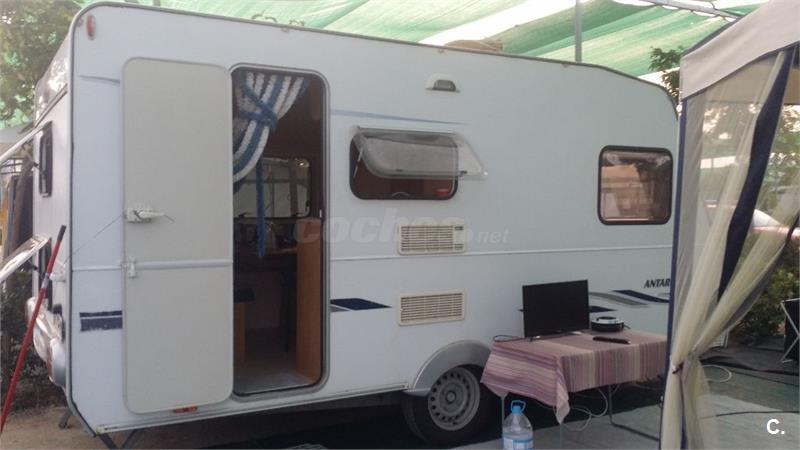 Caravelair antares luxe 426 3 ambientes